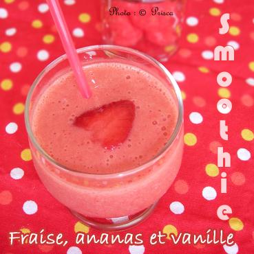 Smoothie-fraise-ananas