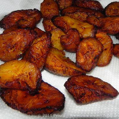 Cuisine-antillaise-bananes-frites-4