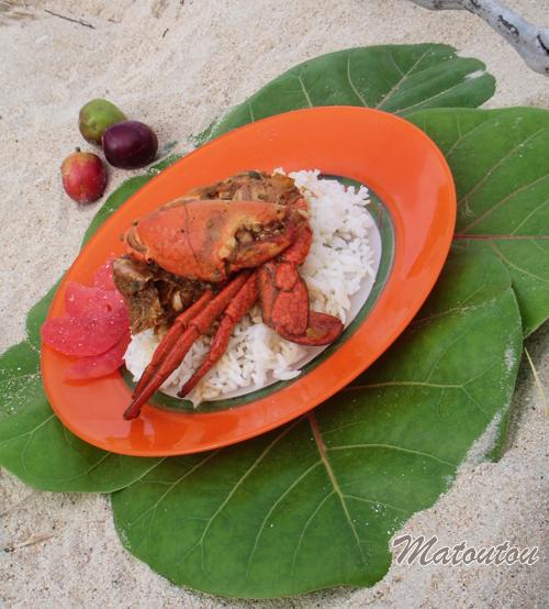Cuisine-antillaise-matoutou-de-crabe-martiniquais